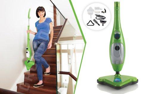 H2O Mop X5 Streamer gőztisztító