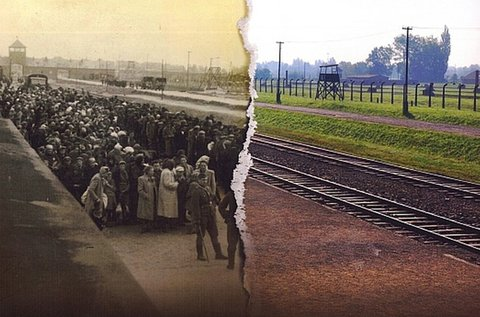 Kirándulás Auschwitzba, Krakkóba és Zakopanéba