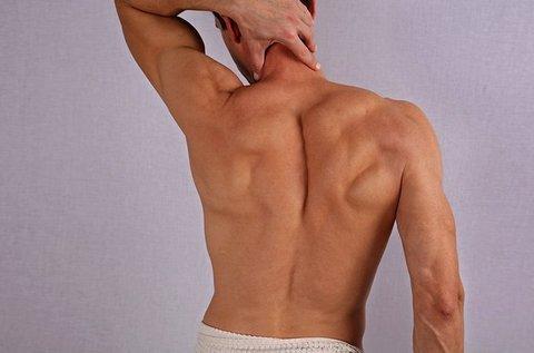 5 alkalmas teljes SHR férfi hát- és vállszőrtelenítés