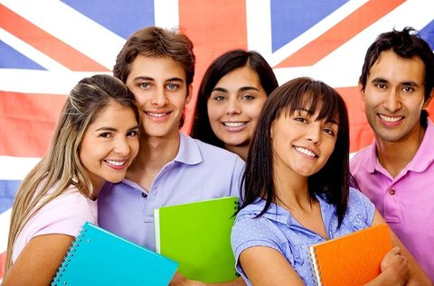 Mini csoportos angol tanfolyam