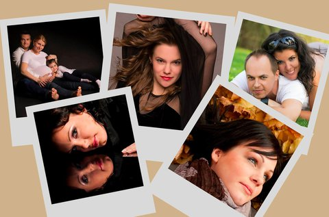 Portré, modell vagy pikáns fotózás