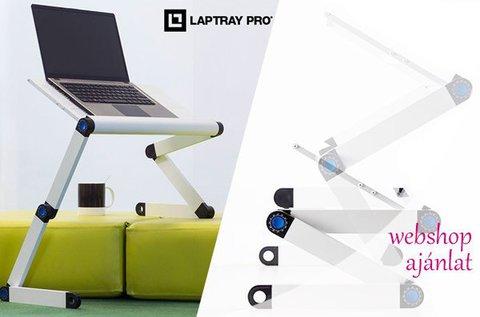 Laptray Pro Extream összecsukható asztalka
