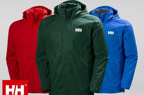 Helly Hansen Dubliner sokoldalú férfi kabát