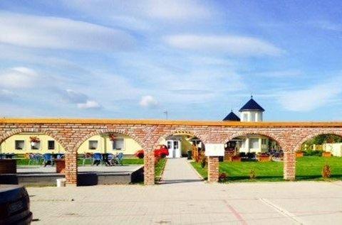 6 napos vakáció Tiszaugon, a Holt-Tisza partján