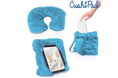 3 az 1-ben hordozható és mosható párna
