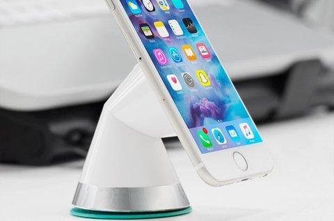 Foldabits mobiltelefontartó erős tapadókoronggal