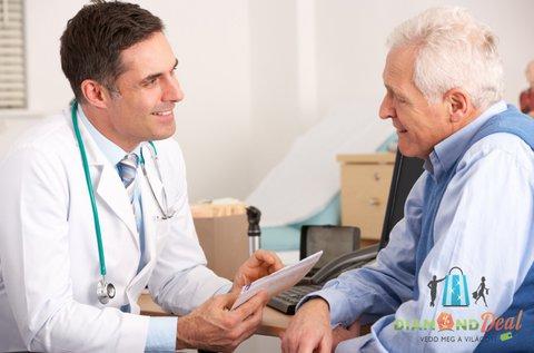 Gasztroenterologiai állapotfelmérés