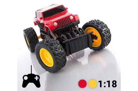 Monster Truck távirányítós terepjáró