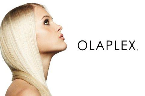Olaplex hajújraépítő és sokszorozó kezelés