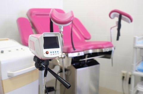 Átfogó nőgyógyászati kivizsgálás