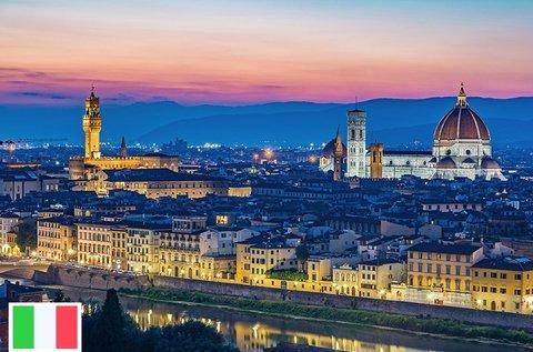 3 napos kirándulás édes kettesben Firenzében