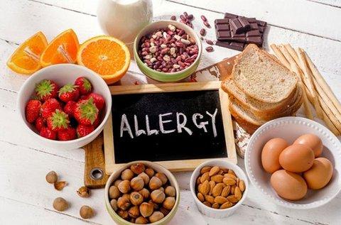 Komplett allergia- és ételintolerancia vizsgálat