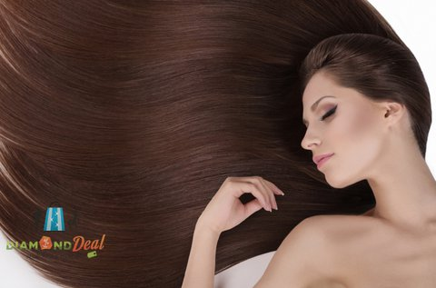 3 alkalom hajdúsító és hajhullás csökkentő kezelés