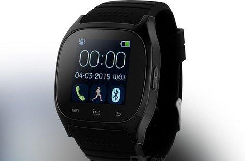 Okosóra R-Watch bluetooth kapcsolattal