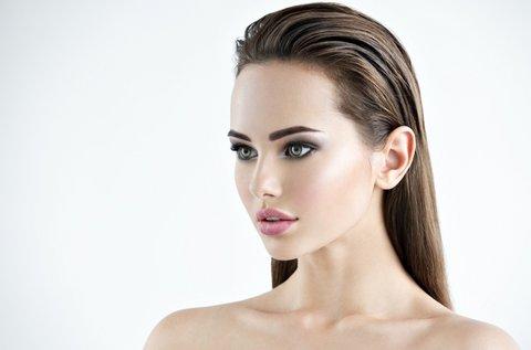 Soft Botox kezelés ránctalanítás