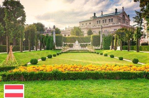 Kikapcsolódás az osztrák fővárosban, Bécsben