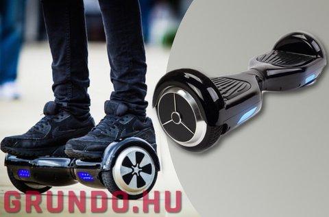 X-Hover hoverboard elektromos járgány