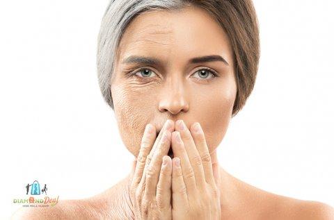 Teljes bőrmegújító kollagén terápia