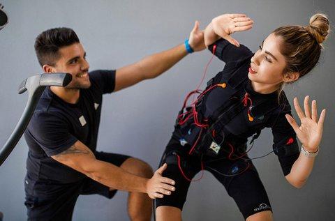 3 alkalmas speedfitness edzés