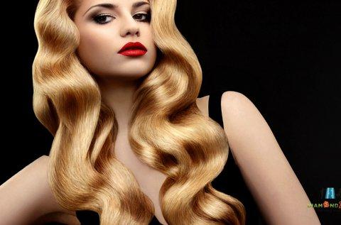 Hair Spa hajkezelő csomag lapockáig érő hajra