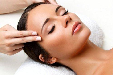 2 alkalmas AHA enzimes arcbőrmegújító hámlasztás
