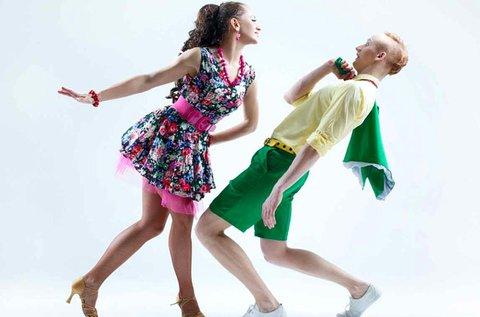 4 alkalmas boogie-woogie tánctanfolyam kezdőknek