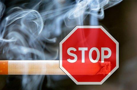 Dohányzás leszoktatás speciális technikával