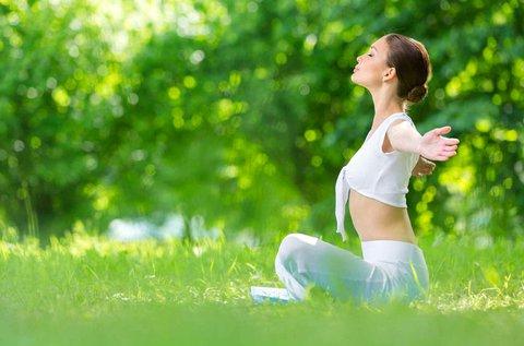 3 napos relax egészség hétvége 1 főnek Leányfalun