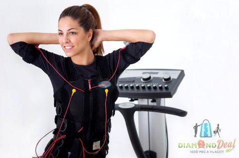 5 alkalmas Speedfitness edzés izotóniás itallal