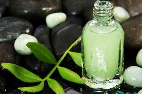 Szappan, tusfürdő és hajsampon készítő kurzus