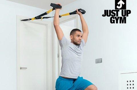 Just Up Gym Expander funkcionális edzésekhez