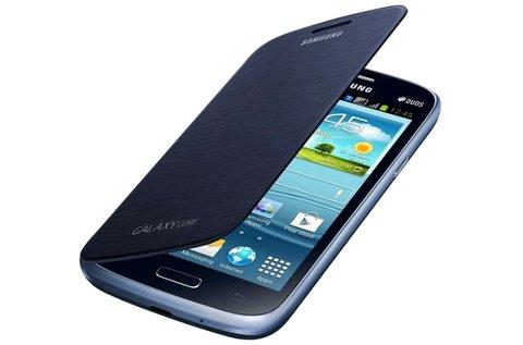 Mobiltelefontartó Samsung Galaxy Core készülékhez