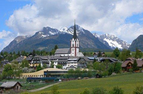 3 napos családi pihenés Ausztriában