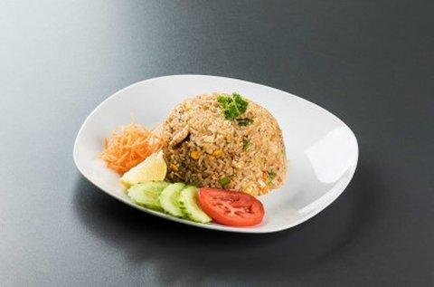 2 fogásos thai ebéd különlegesség 2 fő részére