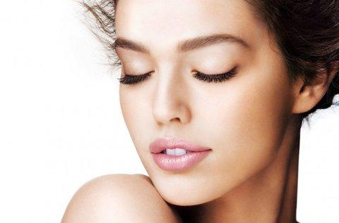 Thermage arcfiatalító kezelés