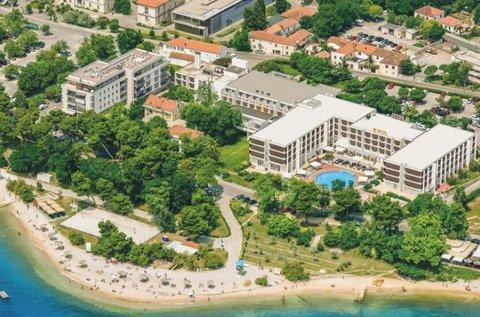 Felhőtlen nyaralás a napfényes Zadarban
