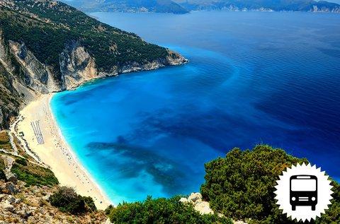 Görögországi nyaralás az Olympic Beach-en