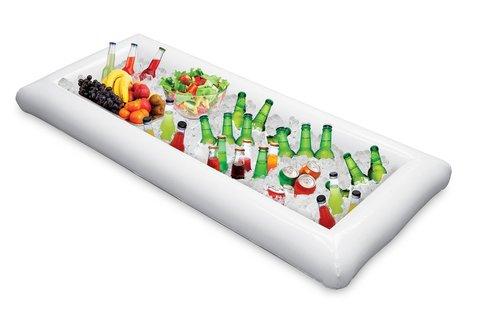 Felfújható jeges italhűtő