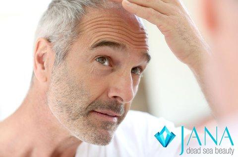 Nisim hajhullás elleni szérum
