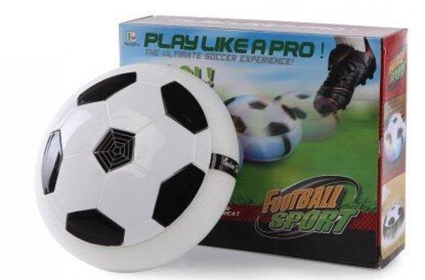 Légpárnás foci 5 különböző színű világítással