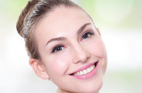Arctisztítás problémás bőrre, mezoterápiával