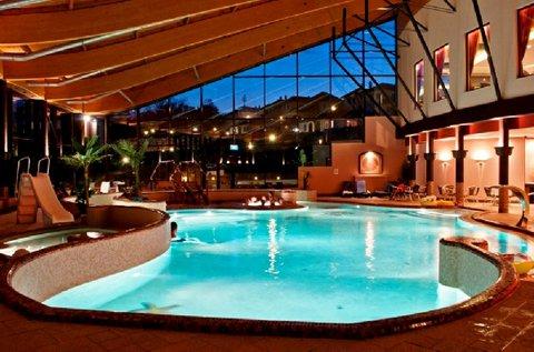 5 csillagos luxus pihenés Dunaszentmiklóson