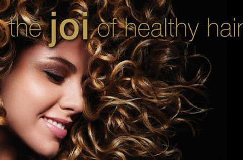 4 lépéses Joico K Pak professzionális hajújjáépítés