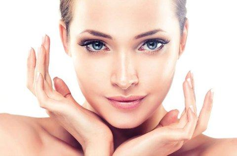 Paraffinos kézápolás és mezoterápiás arckezelés