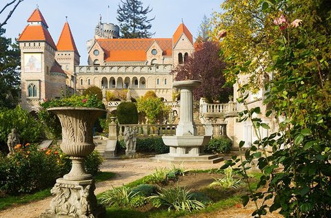 Relax a királyok városában, Székesfehérváron
