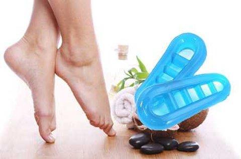 Refresh lábujj elválasztó