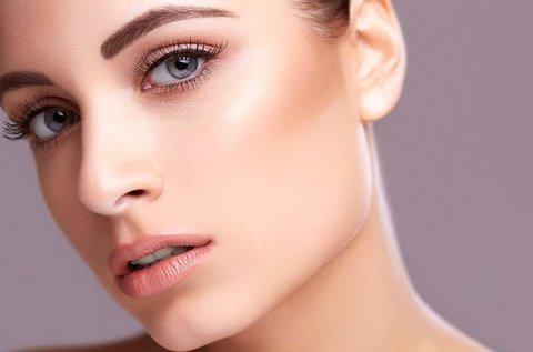 3 alkalmas rádiófrekvenciás arc- és toka kezelés