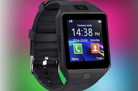 Bluetooth okosóra SIM foglalattal