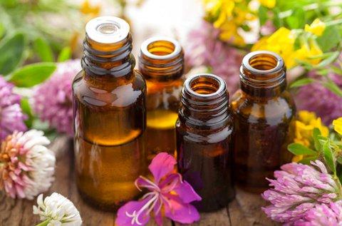 4-5 órás alap aromaterápia tanfolyam