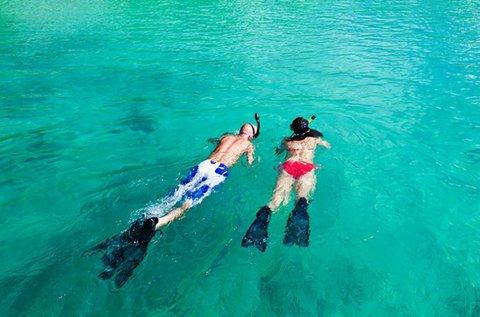 Skin Diver sznorkeling, 20 órás búvároktatás